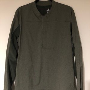 Nike shield long sleeve shirt